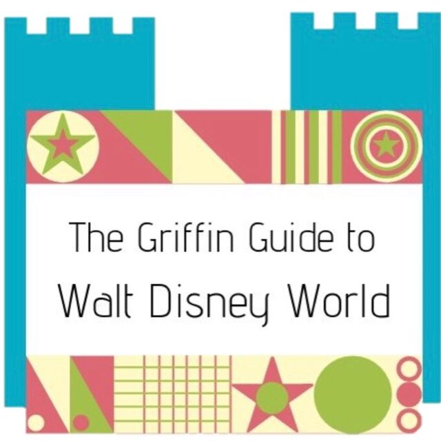 The Griffin Guide to Walt Disney World